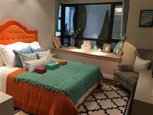 正弘中央公园3室2厅1卫98万元