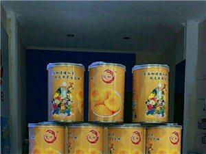 華聯食品有限公司 黃桃罐頭