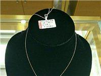 唐大福钻石项链紧急出售,那大交易