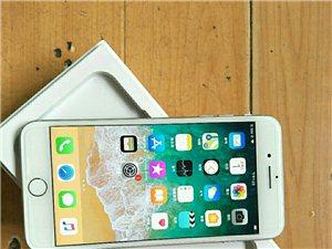 国行苹果7plus 128gb.刚过保修...