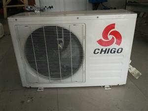 志高空调1.5p 冷暖两用  有需要朋友...