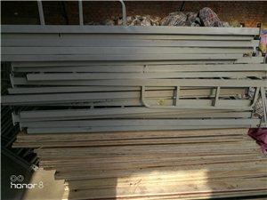 出售上下铺铁床,白城市区内可上门