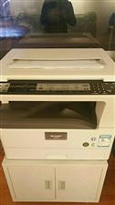 夏普1808S复印机九成新