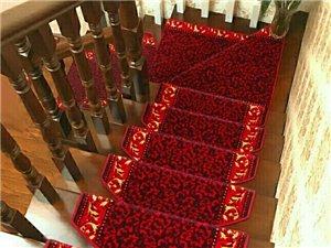 楼梯保护地垫,防滑,