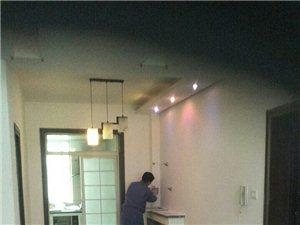 專業粉刷新舊房,