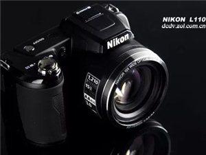 尼康l120       99.9成新!