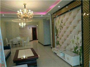 江畔明珠3室2厅2卫64.8万元