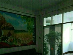 沿河南路单位院3室2厅1卫600元/月