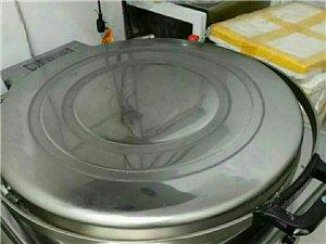 银谷电饼铛,和面机,小加热柜,