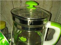 闲置鲸鱼宝贝温奶器,45°C温奶或烧水(可恒温,需持续开着保温)冲奶,高温消毒,煮鸡蛋(一次可煮5个...