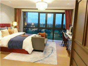 观澜湖观邸5室4厅3卫300万元