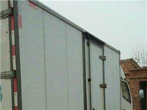 东风多利卡箱车3.85米车没拉过重活车况好无事故