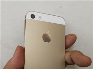 苹果5s   金色,十成新 , 带手机套  ,充电器  ,便宜出售 。手快有手慢无。13519476...
