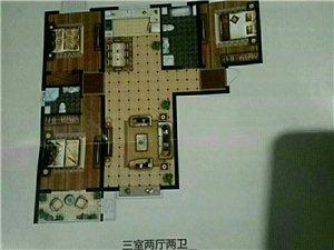 能贷款尚科世纪城3室2厅2卫61万元
