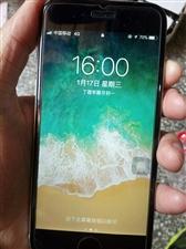 苹果6s全网4g 内存16g 正在使用中功能一切正常,指纹灵敏,无暗病,电池刚换的新的,续航很好,同...
