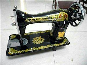 找个会修老式缝纫机的师傅