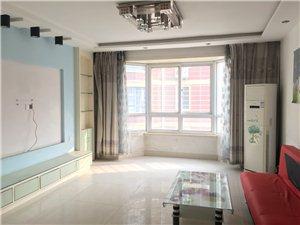 锦绣青城+3室2厅+带车库+三楼+南北通透