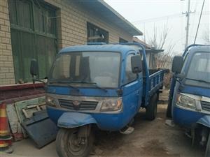 五征农用三轮,30马力,低价销售,5500元一辆。