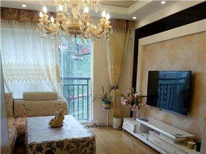 印象2室2厅1卫1200元/月