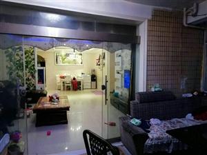 景秀华庭,有90平的大阳台4室2厅2卫77.8万元