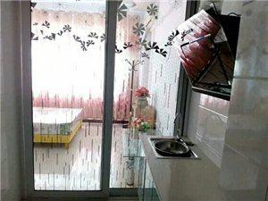 俞景公寓1室1厅1卫16万元