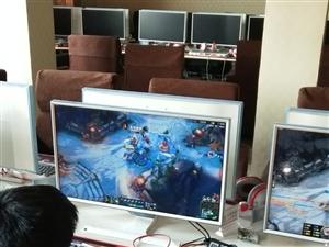 网吧转让,二手电脑出售,网吧一切便宜出售,地址:经贸学院对面杨家坝居民点电话:15696968648