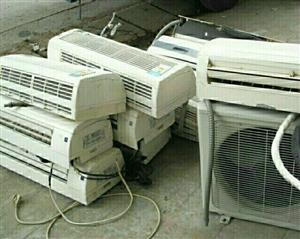 恒信家政制冷服务中心   长期出租、出售、回收新旧空调!欢迎您的来电与光临!