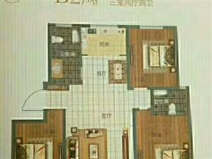 尚科世纪城3室2厅2卫70万元