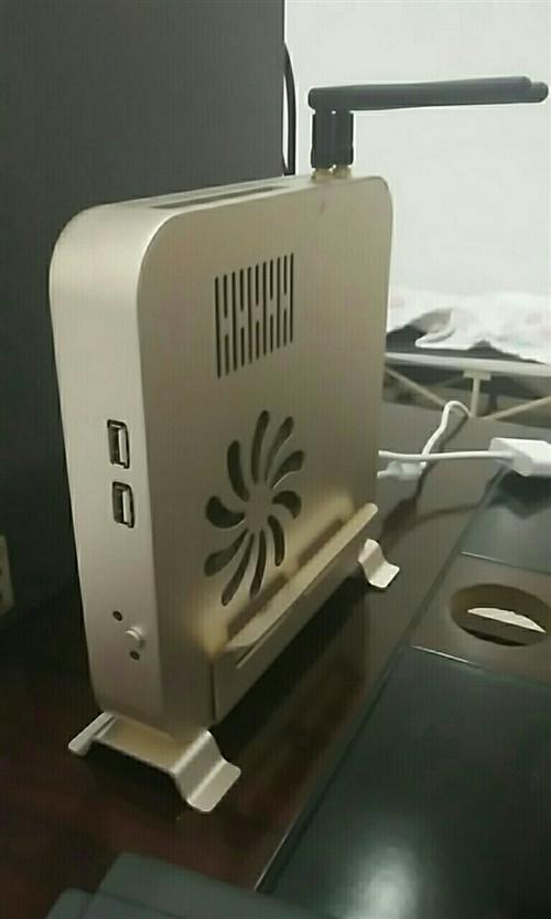 不带显示器,适用于办公,视频和小型游戏,免费送无线键盘和鼠标。原价1600不带显示器和鼠标键盘。20...