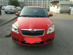 出售斯柯达晶锐车,2009年9月上户,8万多公里,价格面议,联系电话18908148282