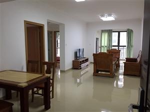 海南儋州兆南熙园2室2厅1卫2000元/月