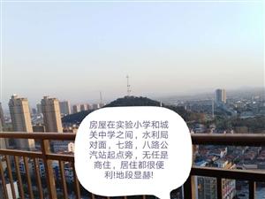 汉云桥还建房3室2厅1卫66万元