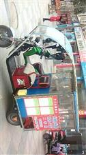 六十米大街书香苑门口中介,电动三轮车一辆,有意者致电。'