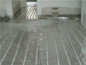 供水供暖排水系統安裝