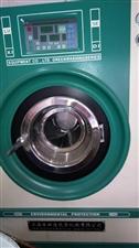 干洗店干洗机洪干机出售都能用,有需要的联系我13410397586