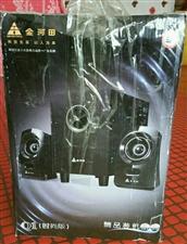 出售音箱,摄像头,话筒,全新,可以先看货