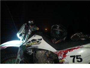 低价出售CQR越野摩托车  看车说价   证件齐全  不包过户   价格看了车还可以商量  武胜县沿...