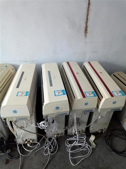 出售二手美的空调  1.5匹 需要的联系15376692091