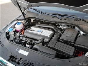大众迈腾2011年6月份上牌,1.8T舒适型