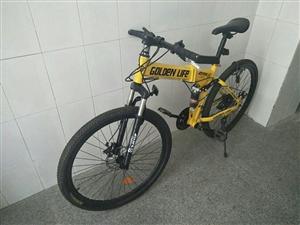 闲置自行车,低价处理。联系电话17790396989