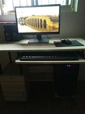 转让二手台式电脑,转让价1000元,有意者联系18356622066叶先生