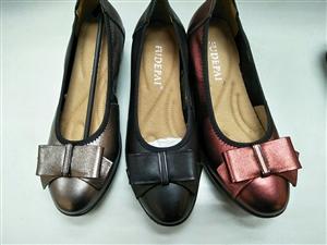 孚德皮鞋店位于黄河五路渤海八九路之间路南,春季新款到货了????????????