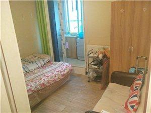 首山天鹅湖公寓1室0厅1卫750元/月