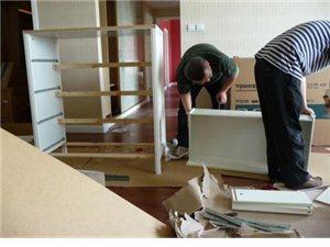 上門維修安裝家具