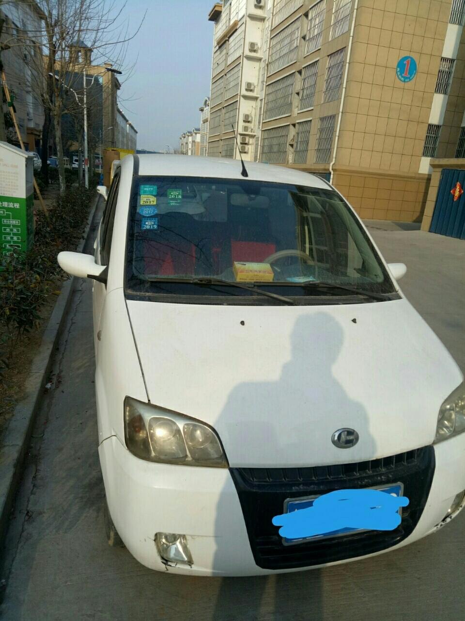 昌河CH7111A