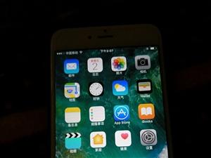 自用苹果6PCS   国行移动版64G      全部功能完好      河婆内可到手机店验机  2...