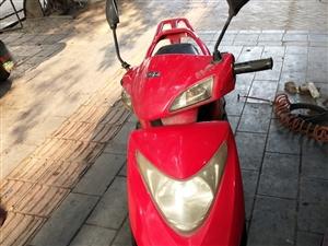 出售个人踏板车   联系电话15700662505