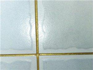 瓷磚雙組份美縫劑