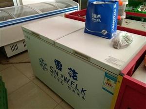 因房租到期,低价处理冰柜,正常使用。如有需要,请微信联系