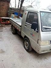 求购一辆单排微型货车